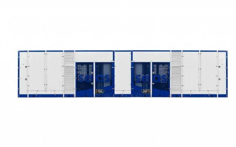AWA Modula 1000 System