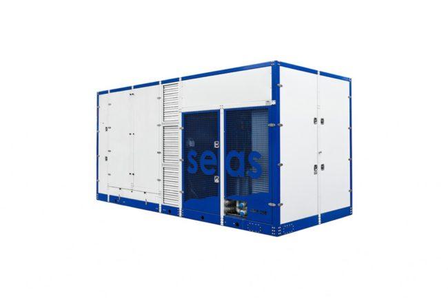 AWA Modula 250 System