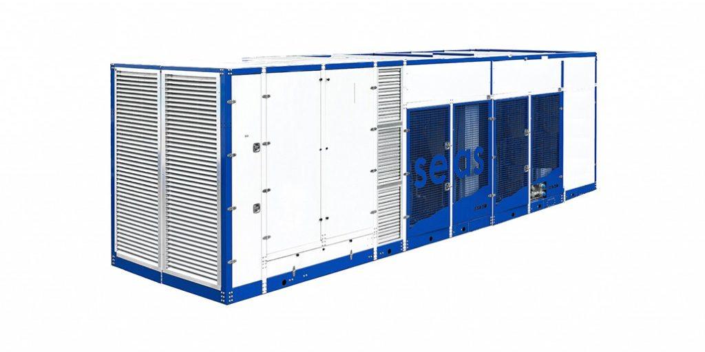AWA Modula 500 System