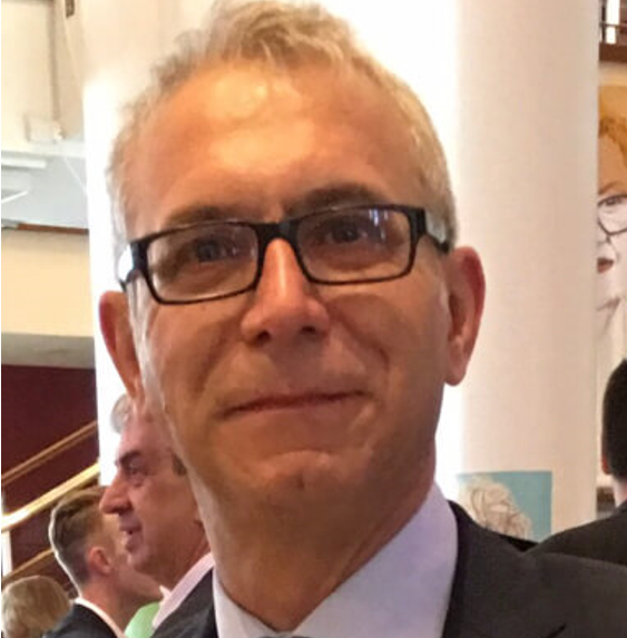SEAS Founding Partner Flavio Giacomini