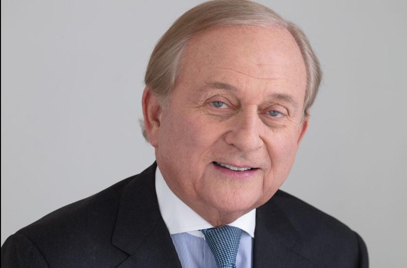 SEAS Founding Partner Lawrence G. Graev