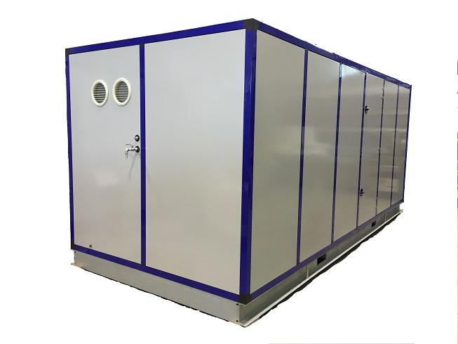 SEAS Long Life Storage & Bagging System