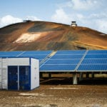 SEAS Water for Solar Energy