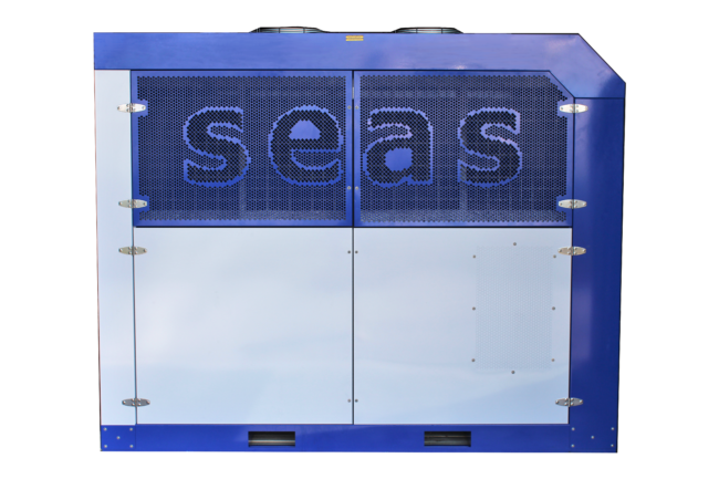 SEAS AWA Modula 25 System