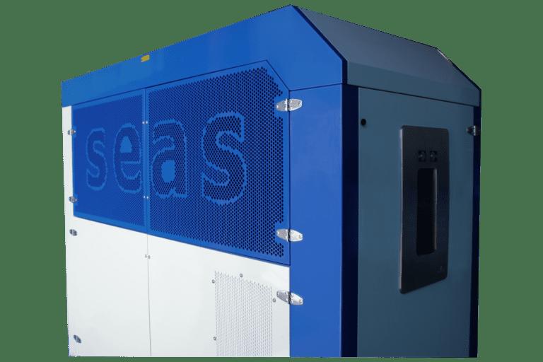 SEAS AWA 25 System
