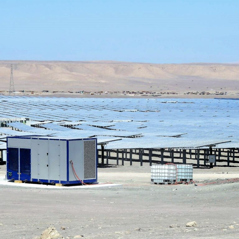 SEAS Water for Renewable Energy Solution