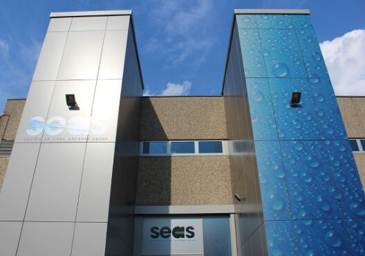 SEAS SA Headquarters